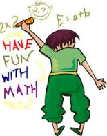 have fun with maths